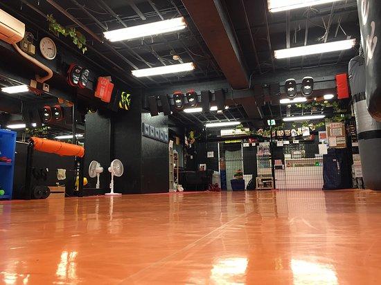 M-Factory Kickboxing Gym American Village