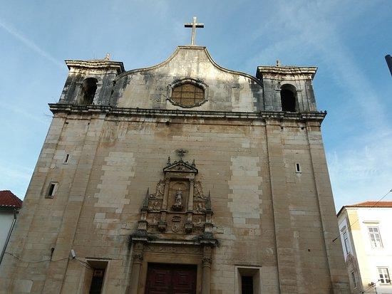 Old Cathedral of Coimbra (Se Velha de Coimbra)
