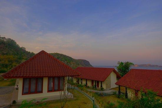 Pujut, Indonesia: Accommodations