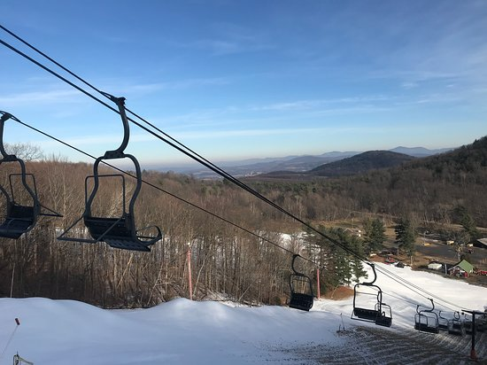 Willard Mountain