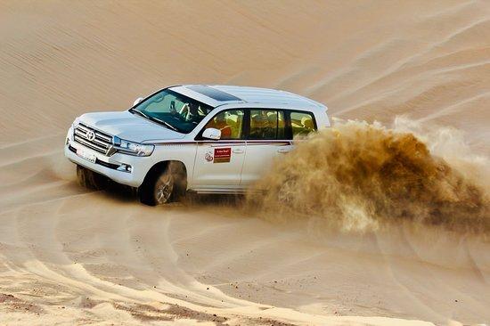 Arabian Desert Tours & Safaris