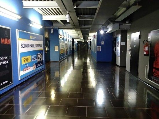 UCI Cinemas Cinepolis Marcianise