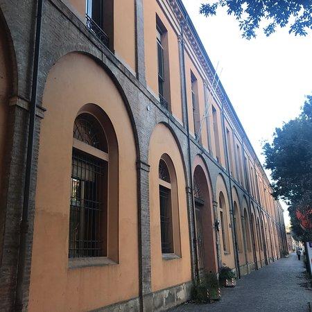 Ospedale di Santa Maria della Scaletta - Ospedale Vecchio
