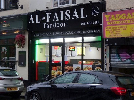 Halal Food Kebab Tandoori Naan Al Faisal Tandoori Manchester Traveller Reviews Tripadvisor