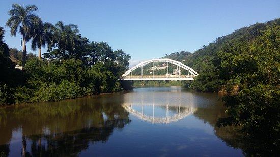 Rio Pirai