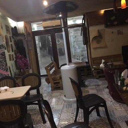 Granada Restaurant Resmi