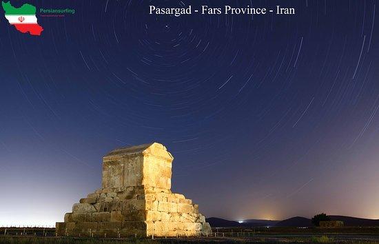 Pasargad - Shiraz - Iran