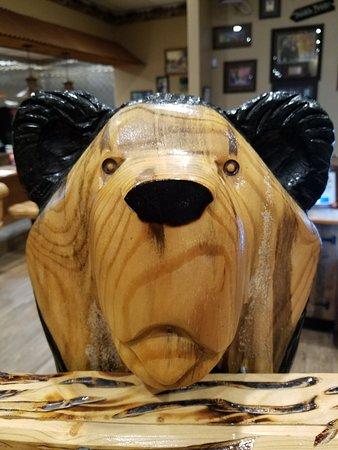 Iconic Bear