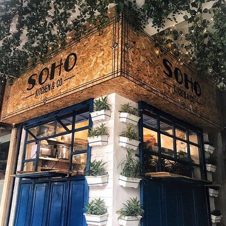 Soho Kitchen Co Noida Restaurant Reviews Phone Number