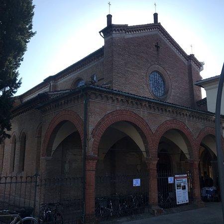 Chiesa di San Michele e Convento dell'Osservanza