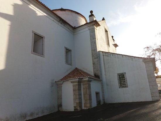 Igreja N. Senhora do Rosario