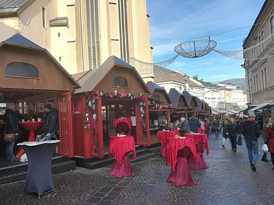 Biobauernmarkt - Villach Photo