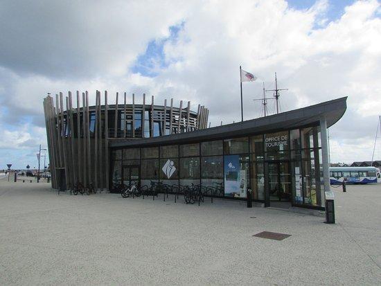Saint Malo Baie Mont Saint-+Michel Tourisme