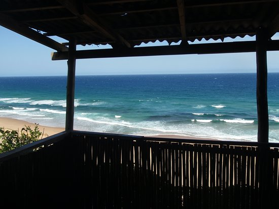 Phambuka Resort