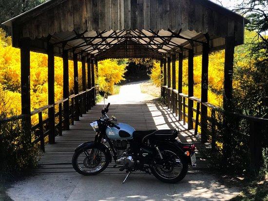 Let's Ride Patagonia