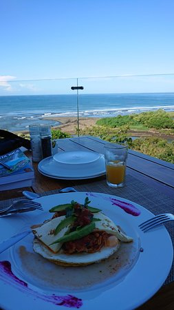 breakfast with the best views!