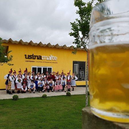 Cervejaria Usinamalte