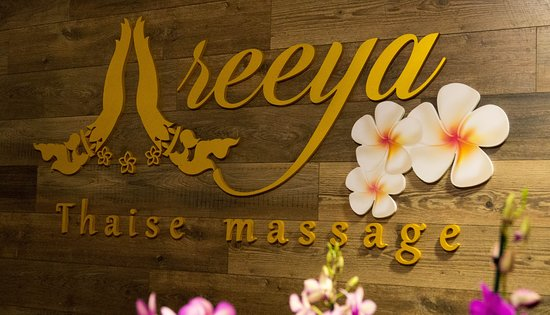 Areeya Thaise Massage