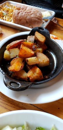 Union City, NJ: Home fries
