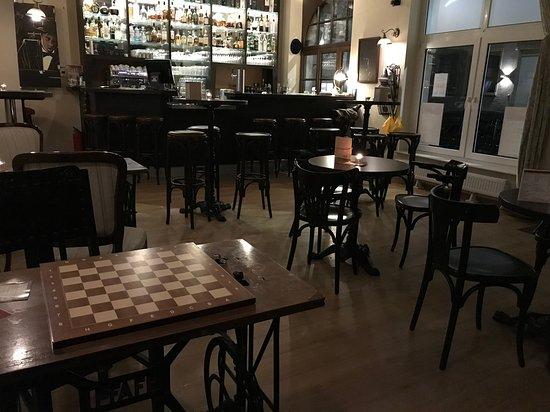 Kazzwoo Jazzbar