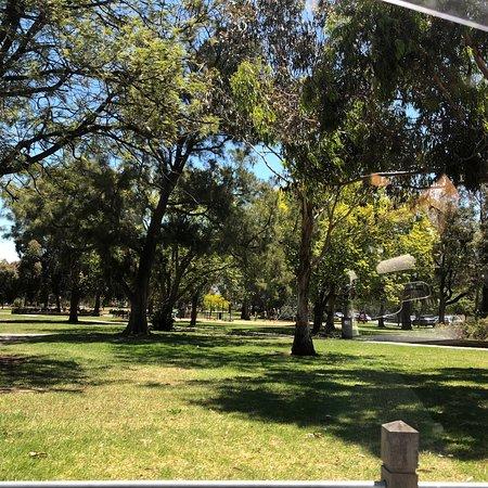 Penders Park