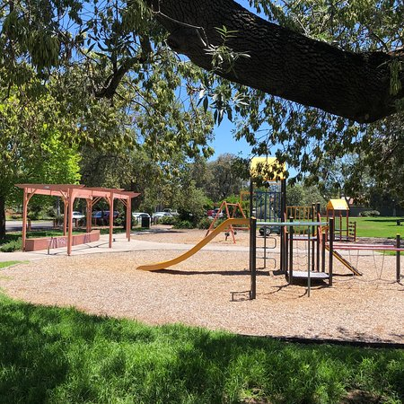 Clyde Jones Reserve