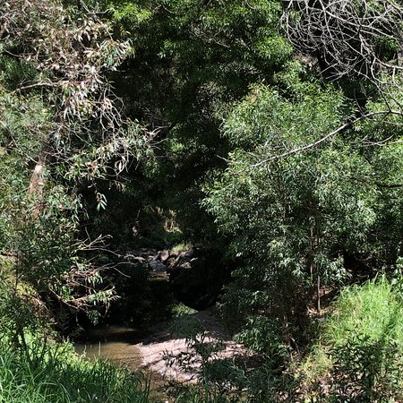Five Mile Creek Reserve