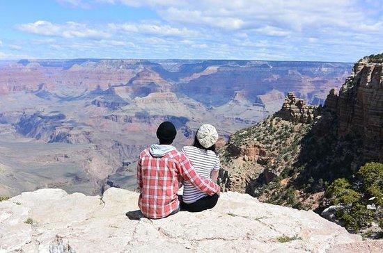 Tour di 2 giorni nel Grand Canyon da