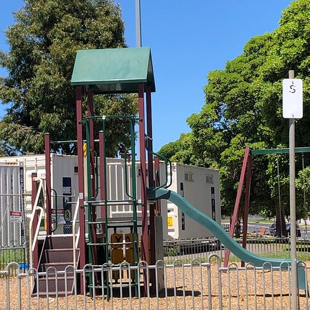 Moonee Ponds, Australien: Ormond Park