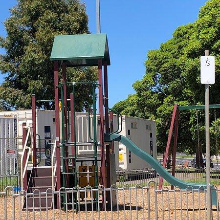 Ormond Park