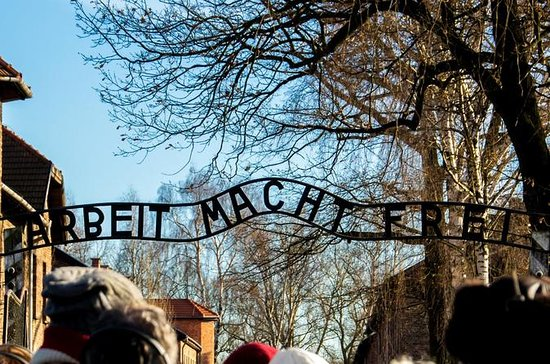 1 Day Auschwitz Birkenau Museum...