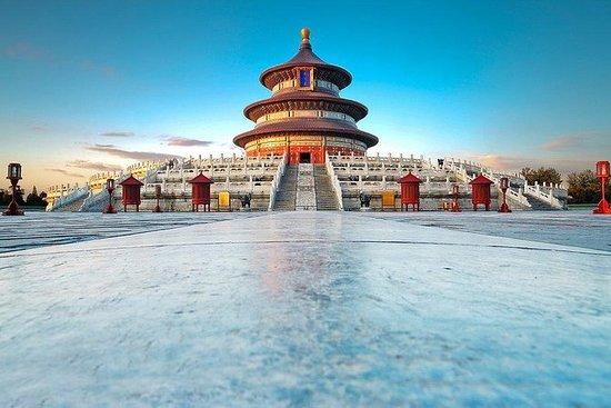 Pechino - Il tempio del cielo