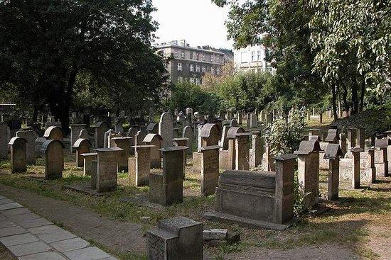 Visita guiada privada a Kazimierz, o...