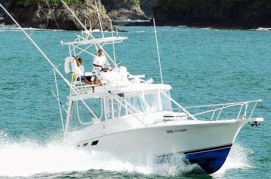 Ganztägige Sportfischen-Abenteuerreise