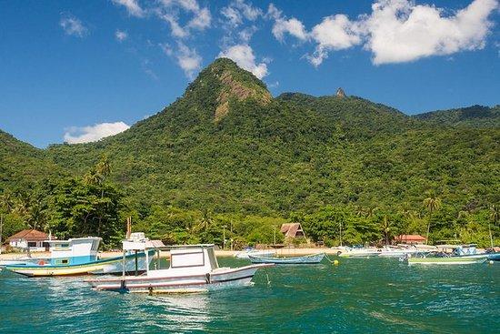 Private Day Trip Ilha Grande