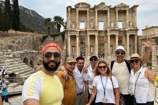 Shore Excursions: Best of Ephesus...