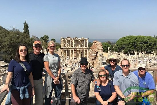 Shore Excursions: Biblisk Ephesus...
