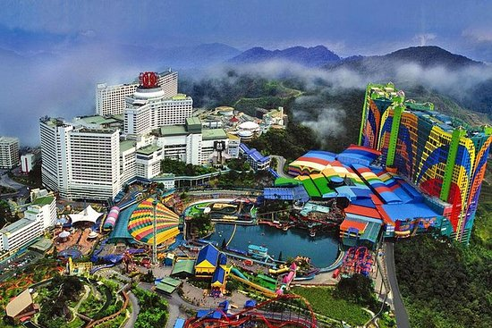 Genting Highlands Day Tour