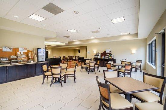 Fort Campbell, KY: Restaurant