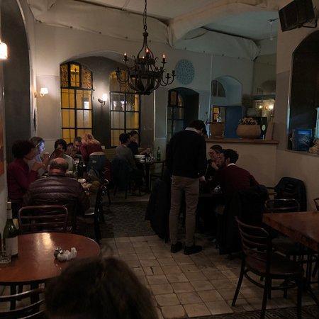 Klasse Restaurant