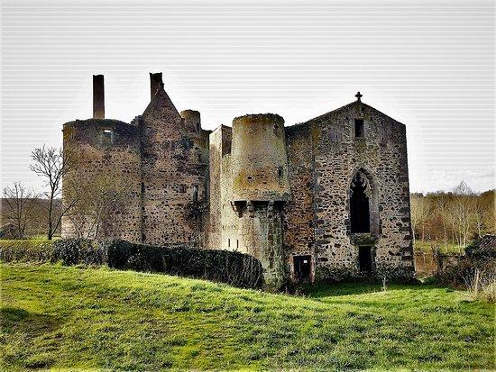 Chateau de Glenay