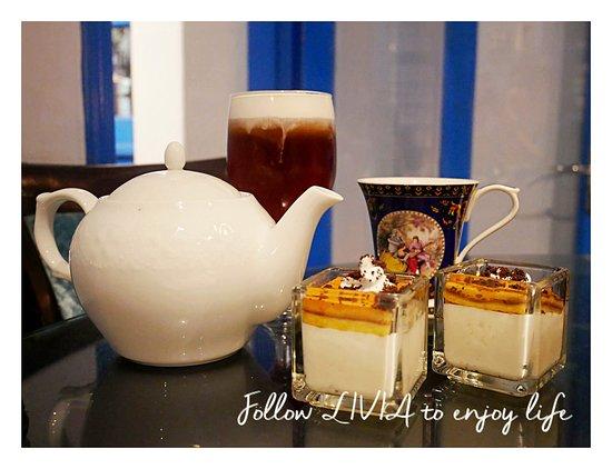 #赤崁璽樓 餐廳 😁😍😋異國料理 奶素和全素食餐廳 • 旅遊拍照景點  訂位專線 06-2245179 照片來自於:部落客:跟著Livia享受人生