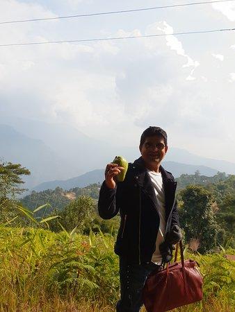 Rinchenpong Foto