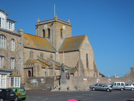 Eglise St. Nicolas