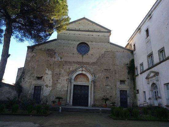 Abbazia San Lorenzo ad Septimum e Monastero