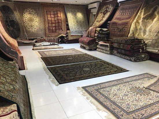 Al Malakia Carpets & Antiques