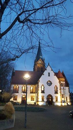Flein, Jerman: Heiligabend in Heilbronn