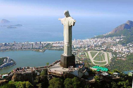Brazil, IN: Rio di Janerio