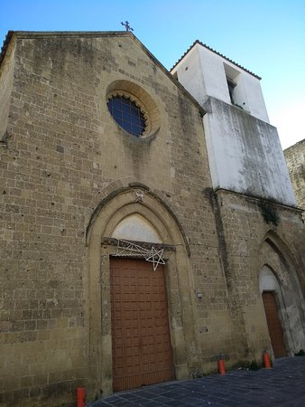 Chiesa di Santa Maria a Piazza
