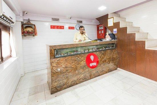 Interior - Picture of OYO 15515 Hotel Landmark Inn, New Delhi - Tripadvisor
